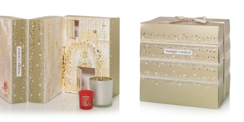 Yankee Candle Christmas Collection