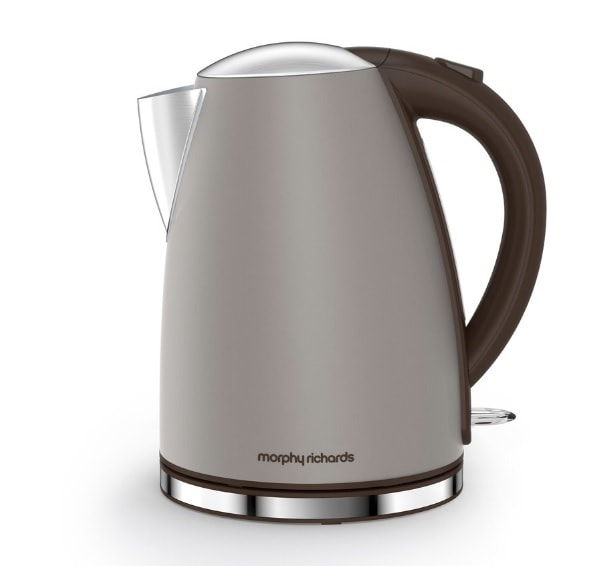 Morphy Richards Accents Pebble Jug Kettle