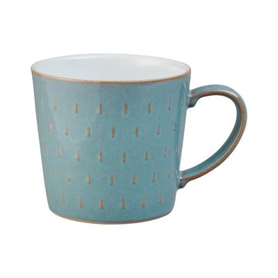 Denby Azure Cascade Mug