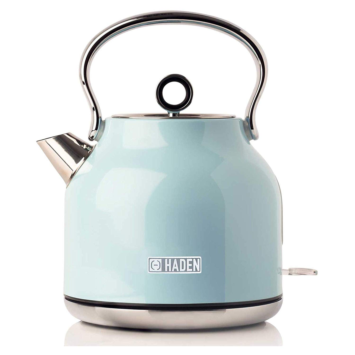 Haden Heritage Kettle Turquoise 1.7L
