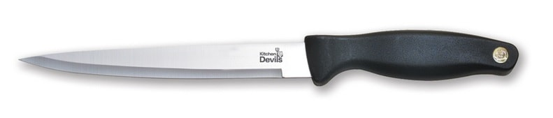 Kitchen Devil Carving Knife