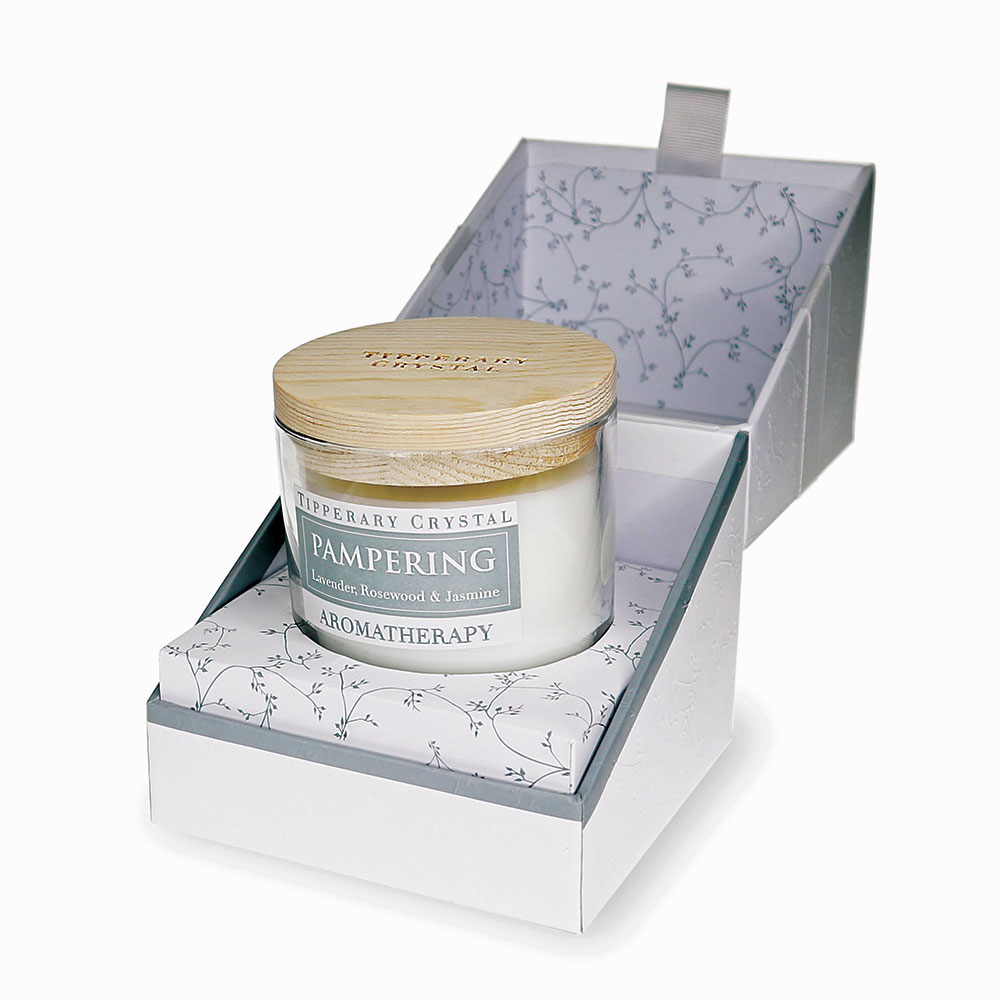 Tipperary Crystal Aromatherapy Pampering