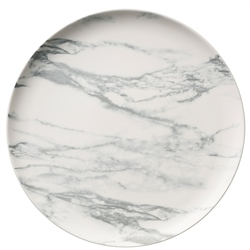 Belleek Living Marbled Dinner Plate