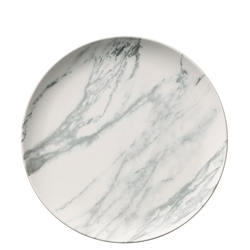 Belleek Living Marbled Salad Plate