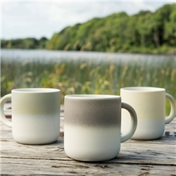 Belleek Living Mysa Three mug set