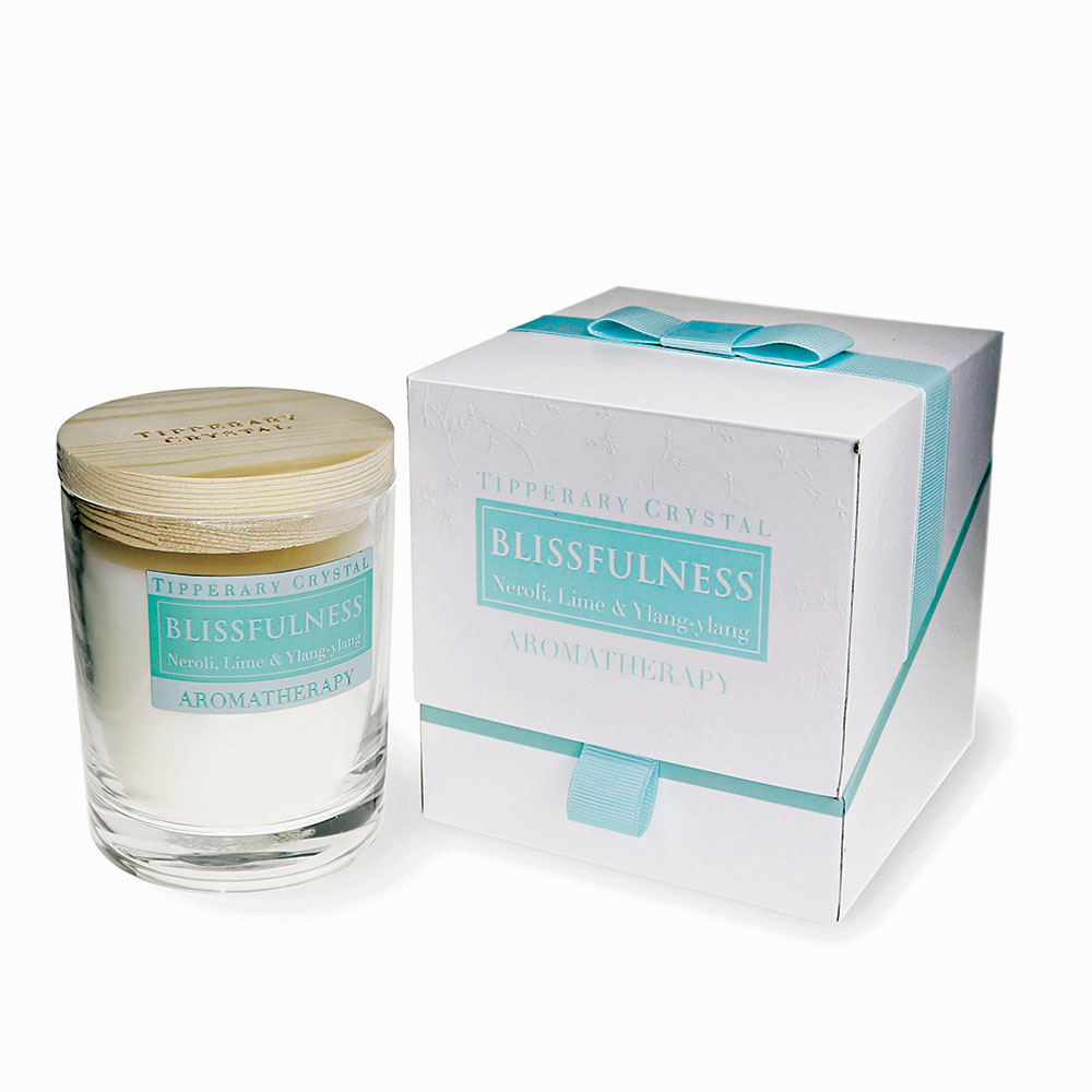 Tipperary Crystal Aromatherapy Blissfulness