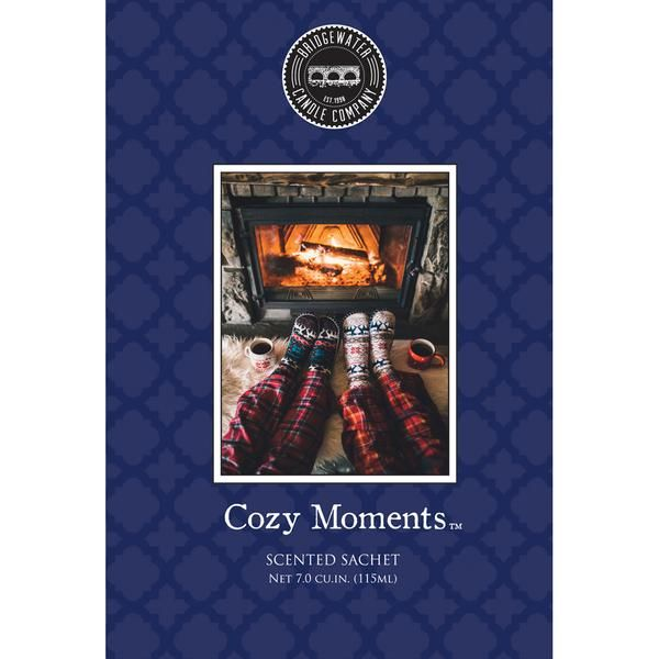 Bridgewater Candle Company Cozy Moments Scented Envelope Sachet