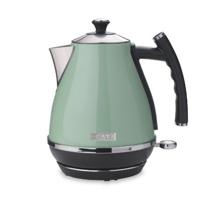 Haden Cotswold Sage Kettle