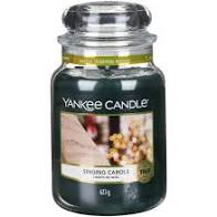 Yankee Candle Large Jar Singing Carols
