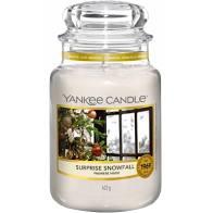 Yankee Candle Large Jar Surprise Snowfall